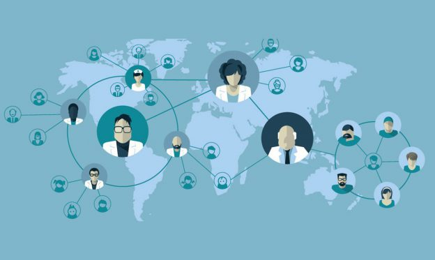 Driving Patient Engagement with the Universal Health Information Network
